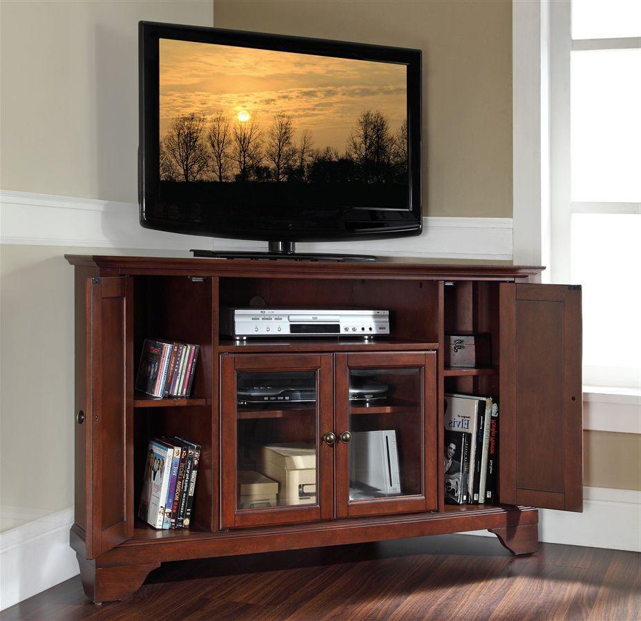 Crosley Furniture – Lafayette 48 In (View 7 of 20)