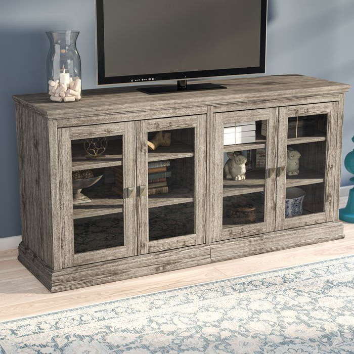 """Culbertson Tv Stand For Tvs Up To 70 Inches 