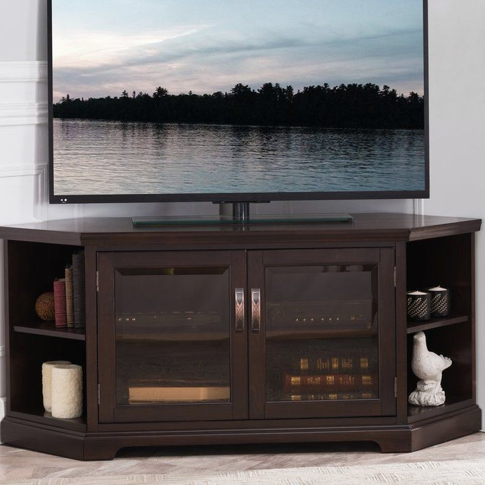 """Diggins Tv Stand For Tvs Up To 60"""" 