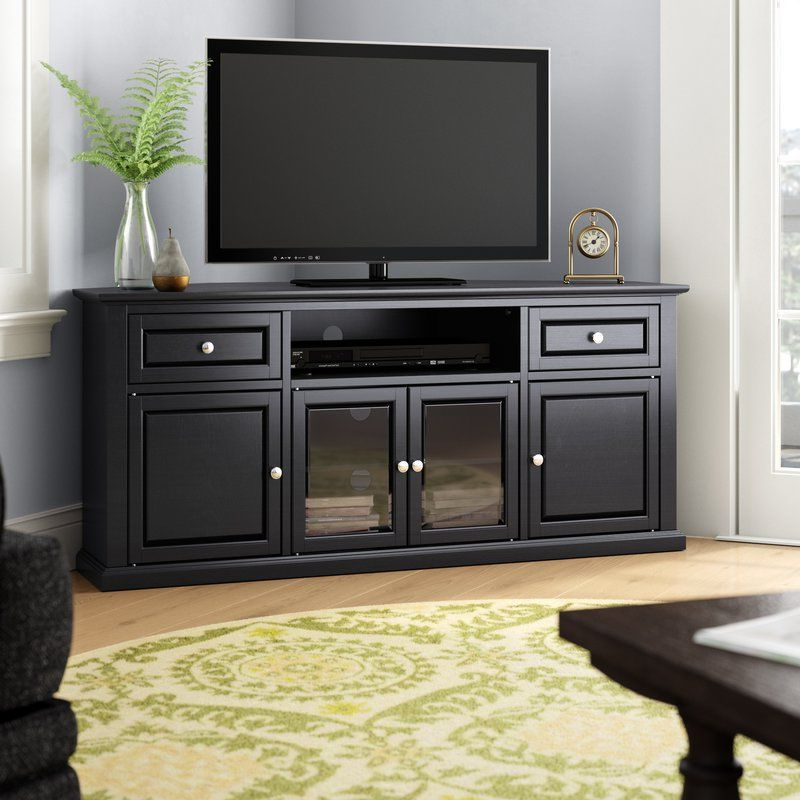 """Dye Tv Stand For Tvs Up To 60 