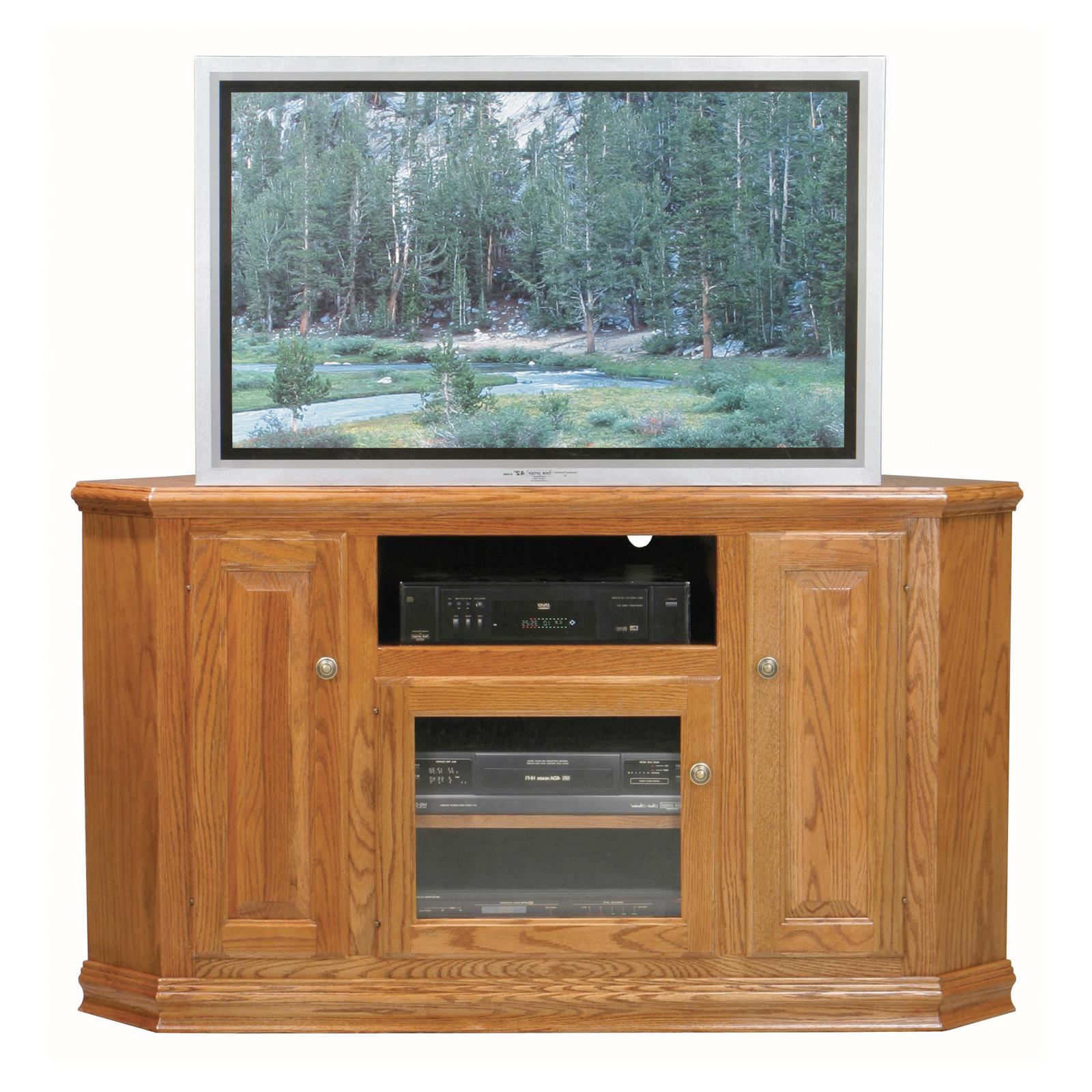 Eagle Furniture Classic Oak Customizable 57 In (View 7 of 20)