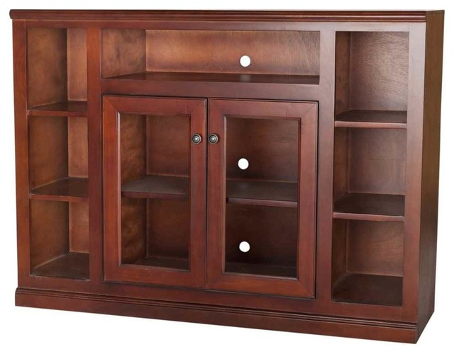 """Eagle Furniture Manufacturers – 55"""" Tall Entertainment For Compton Ivory Extra Wide Tv Stands (View 1 of 20)"""