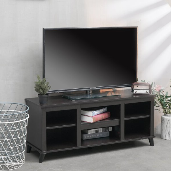 """Ebern Designs Alaziah Tv Stand For Tvs Up To 43""""   Wayfair (View 6 of 20)"""