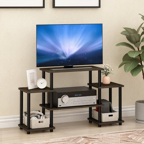 """Ebern Designs Lamartine Tv Stand For Tvs Up To 43 With Regard To Orrville Tv Stands For Tvs Up To 43"""" (View 2 of 20)"""