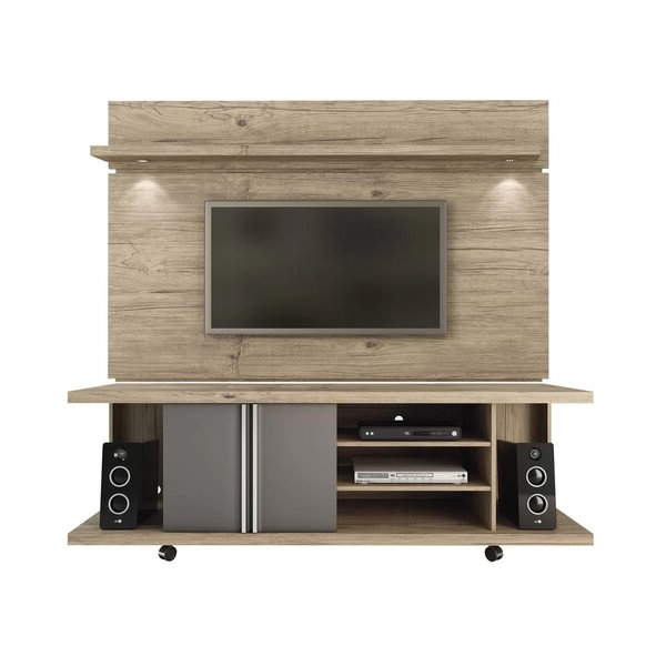 Entertainment Center To Fit 80 Inch Tv – Home Ideas Within Better Homes & Gardens Herringbone Tv Stands With Multiple Finishes (View 10 of 20)