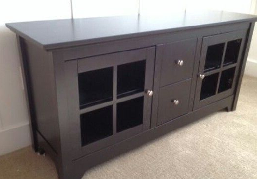 Entertainment Center | Tv Stand, New Homes, Women Writing Intended For Shelby Corner Tv Stands (View 9 of 20)