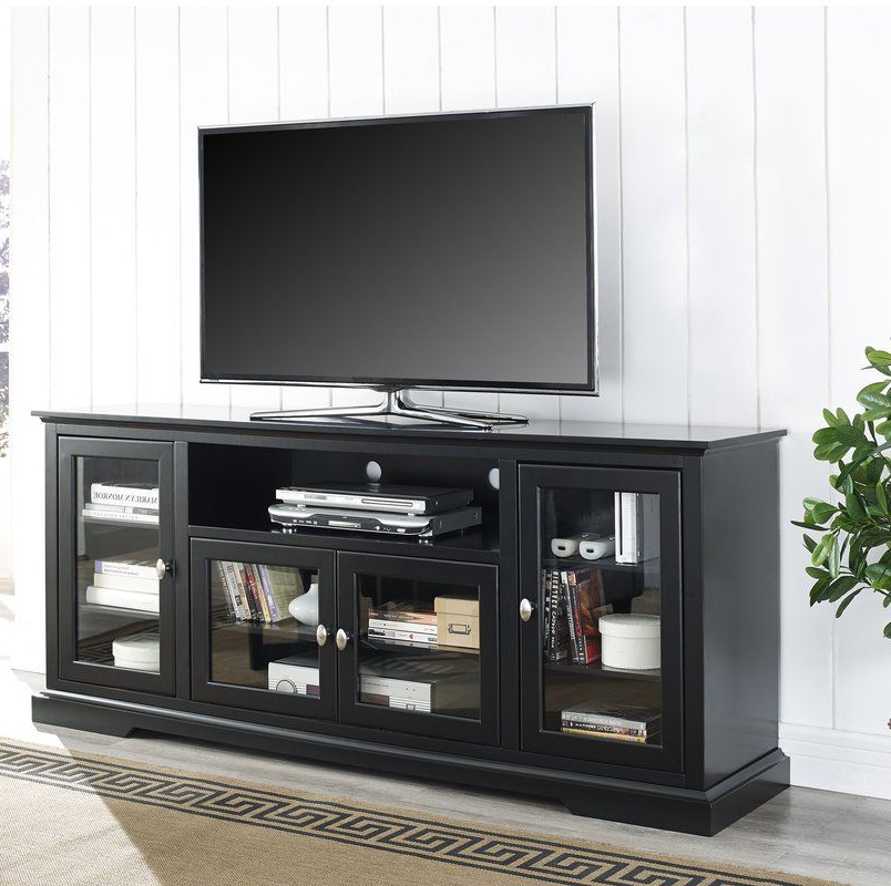 """Faye Tv Stand For Tvs Up To 78"""" 