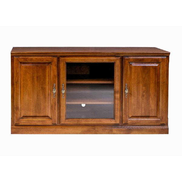 """Forest Designs Solid Wood Floating Tv Stand For Tvs Up To 60"""" Throughout Griffing Solid Wood Tv Stands For Tvs Up To 85"""" (View 4 of 20)"""