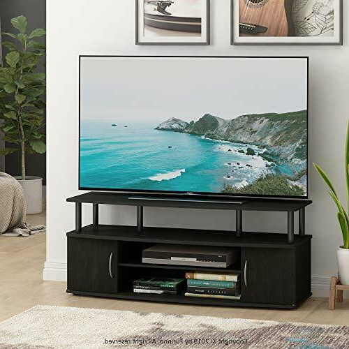 Furinno Jaya Large Entertainment Stand For Tv Up To 50 With Furinno Jaya Large Entertainment Center Tv Stands (View 10 of 20)