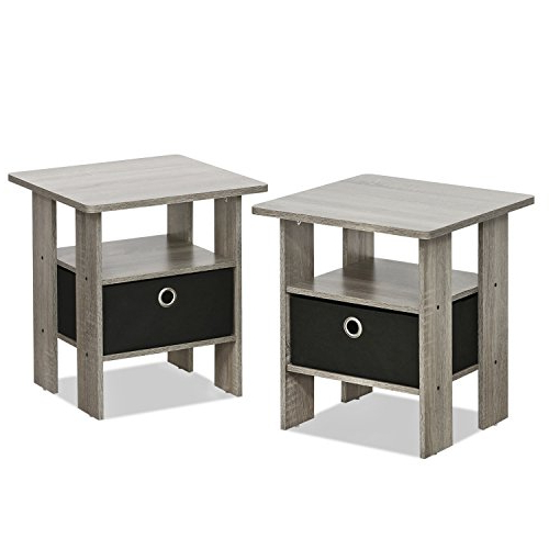 Furinno Turn N Tube No Tools 2 Tier Elevated Tv Stand Regarding Furinno 2 Tier Elevated Tv Stands (View 7 of 20)