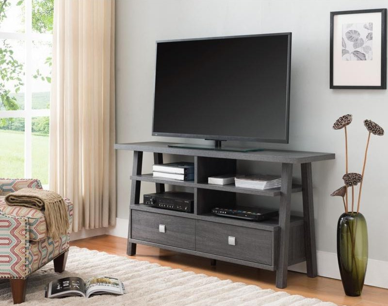 Furniture Clearance Center   Tv Stands With Regard To Lucy Cane Grey Wide Tv Stands (View 13 of 20)
