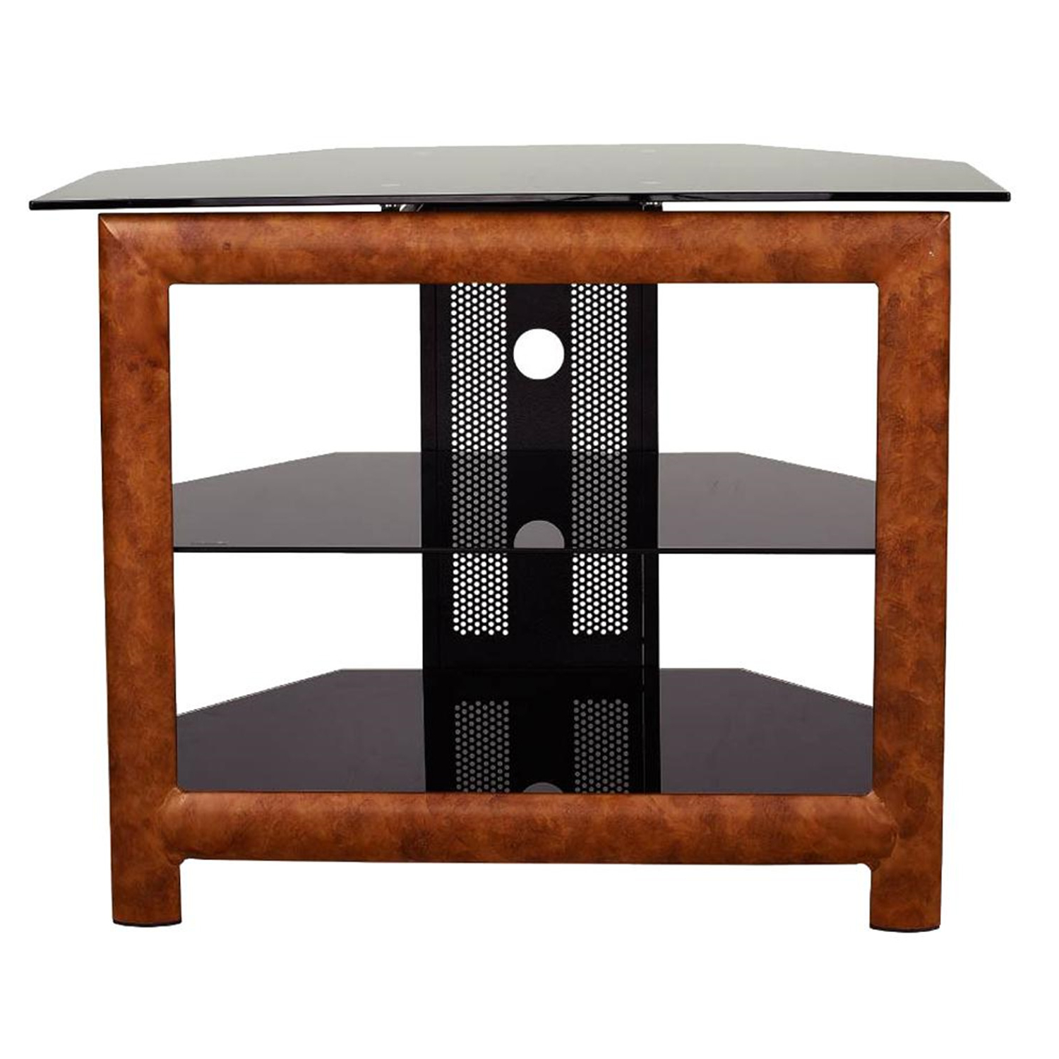 Furniture, Home Goods, Appliances, Athletic Gear, Fitness Regarding Conrad Metal/glass Corner Tv Stands (View 15 of 20)