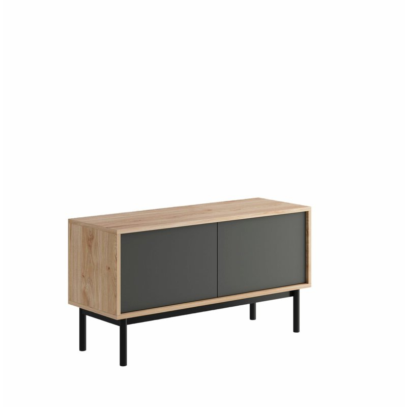 """George Oliver Cassidy Tv Stand For Tvs Up To 49"""" & Reviews With Oliver Wide Tv Stands (View 15 of 20)"""