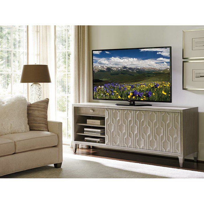 """Greystone Tv Stand For Tvs Up To 78 Inches 