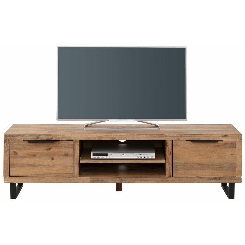 Hokku Designs Vinnie Tv Stand & Reviews   Wayfair.co (View 1 of 20)