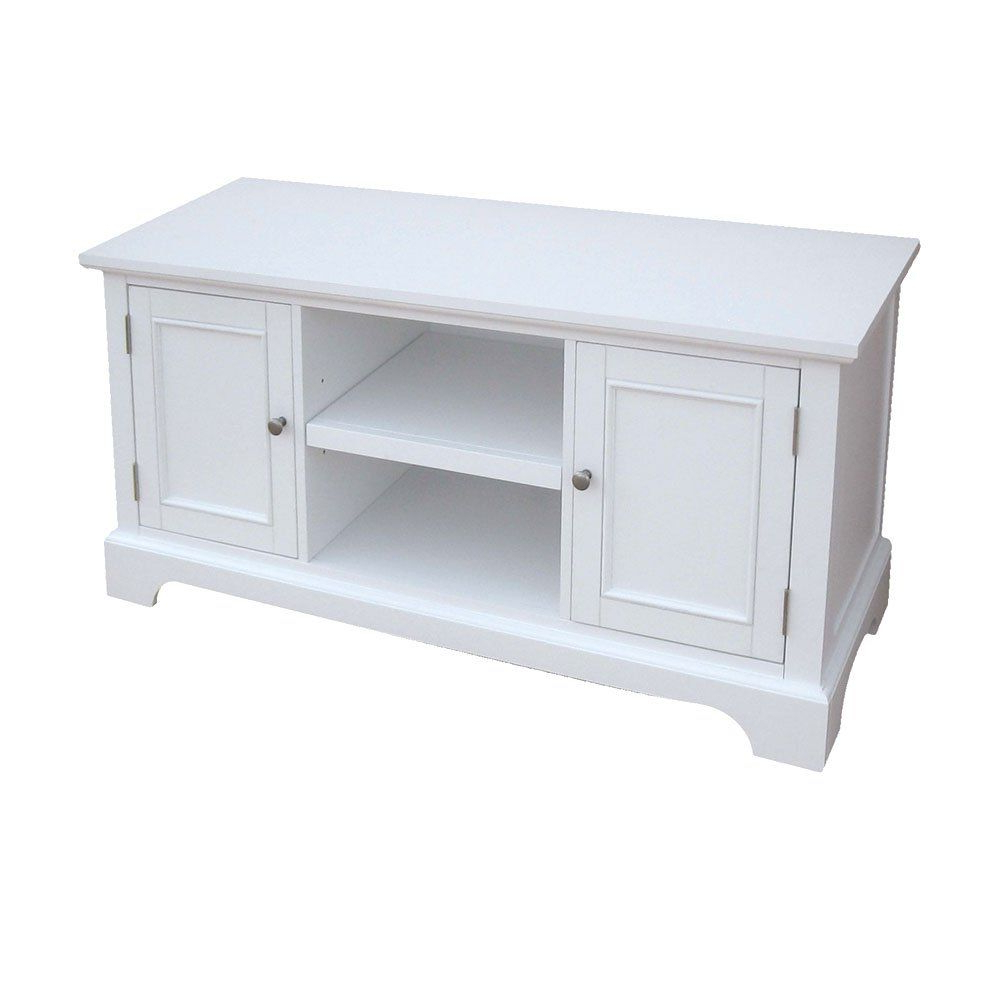Home Styles 5530 12 Naples Tv Console   Atg Stores   Home Intended For Naples Corner Tv Stands (View 13 of 20)
