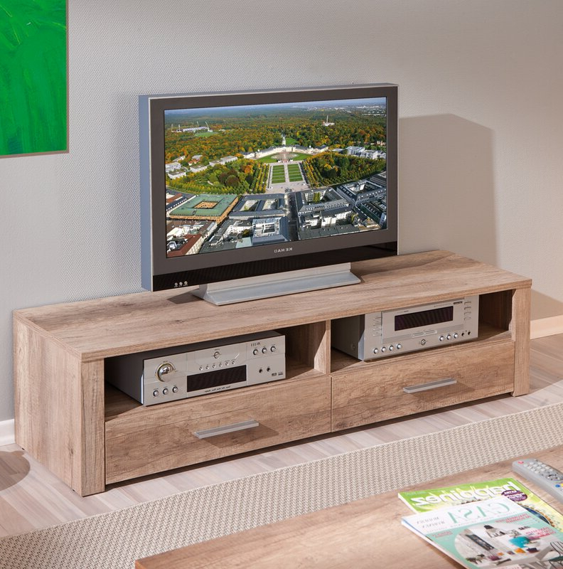 """House Additions Compo Tv Stand For Tvs Up To 88"""" & Reviews Pertaining To Gosnold Tv Stands For Tvs Up To 88"""" (View 18 of 20)"""