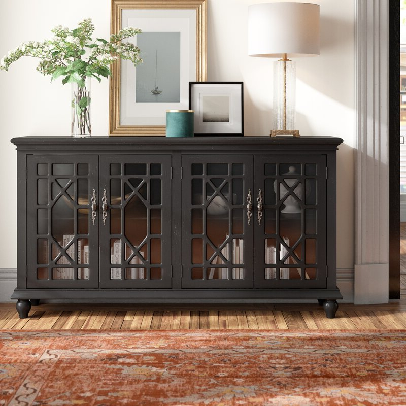 """Ira Tv Stand For Tvs Up To 78"""" & Reviews   Joss & Main Throughout Grandstaff Tv Stands For Tvs Up To 78"""" (View 18 of 20)"""
