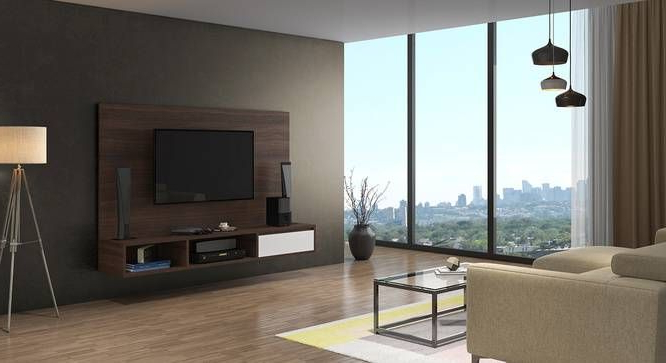 Iwaki Swivel Tv Unit | Swivel Tv, Tv Unit, Wall Mounted Tv With Regard To Priya Tv Stands (View 8 of 20)
