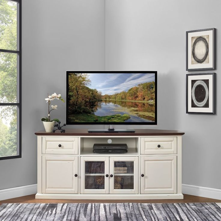 """Laxton Tv Stand For Tvs Up To 60 & Reviews 