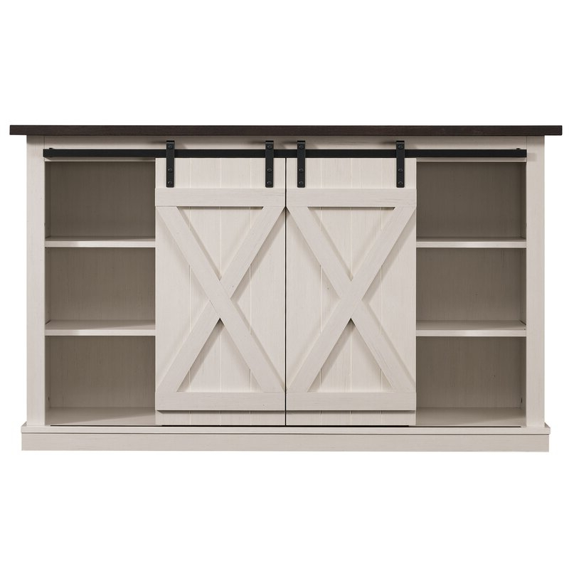 """Lorraine Tv Stand For Tvs Up To 60 Inches & Reviews Regarding Adayah Tv Stands For Tvs Up To 60"""" (View 18 of 20)"""
