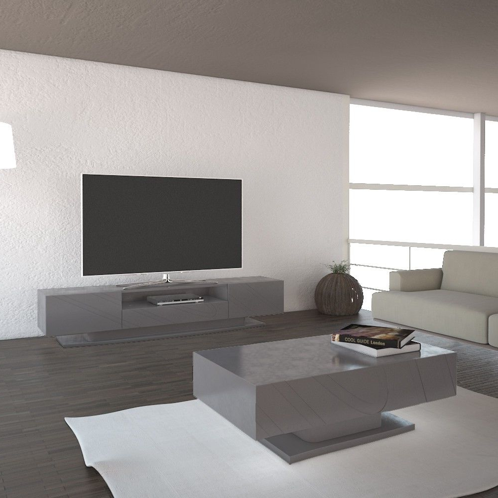 Luxury Grey Tv Stand   Royals Courage : Make Grey Tv Stand For Delphi Grey Tv Stands (View 17 of 20)