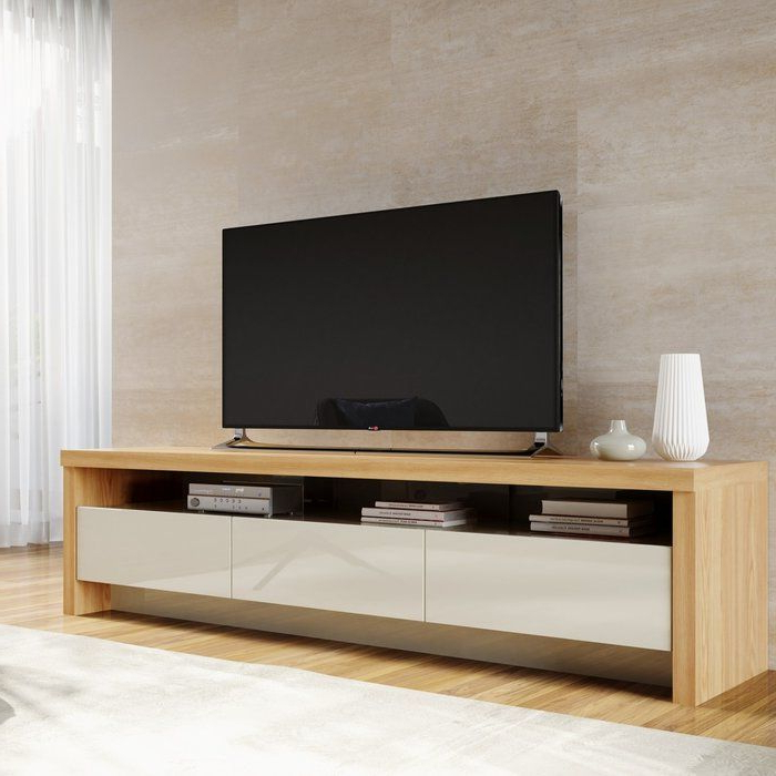 Makiver Tv Stand | Living Room Tv Stand, Living Room Tv Intended For Manhattan Compact Tv Unit Stands (View 15 of 20)