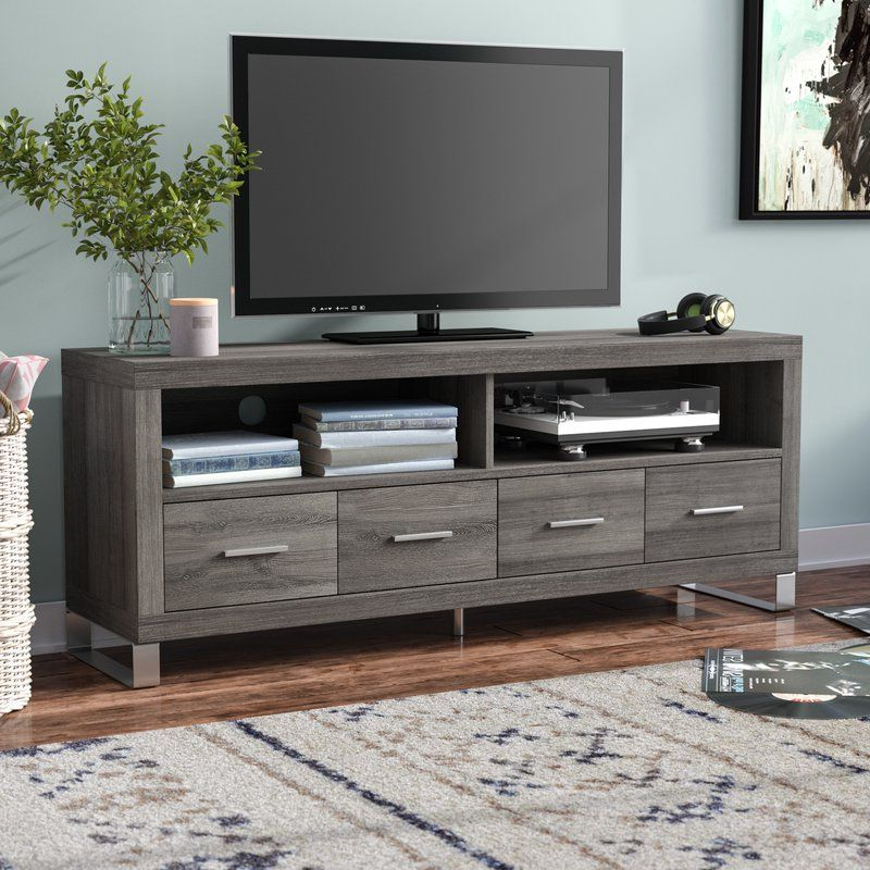 """Maner 60"""" Tv Stand   Living Room Tv Stand, Living Room For Ahana Tv Stands For Tvs Up To 60"""" (View 5 of 20)"""