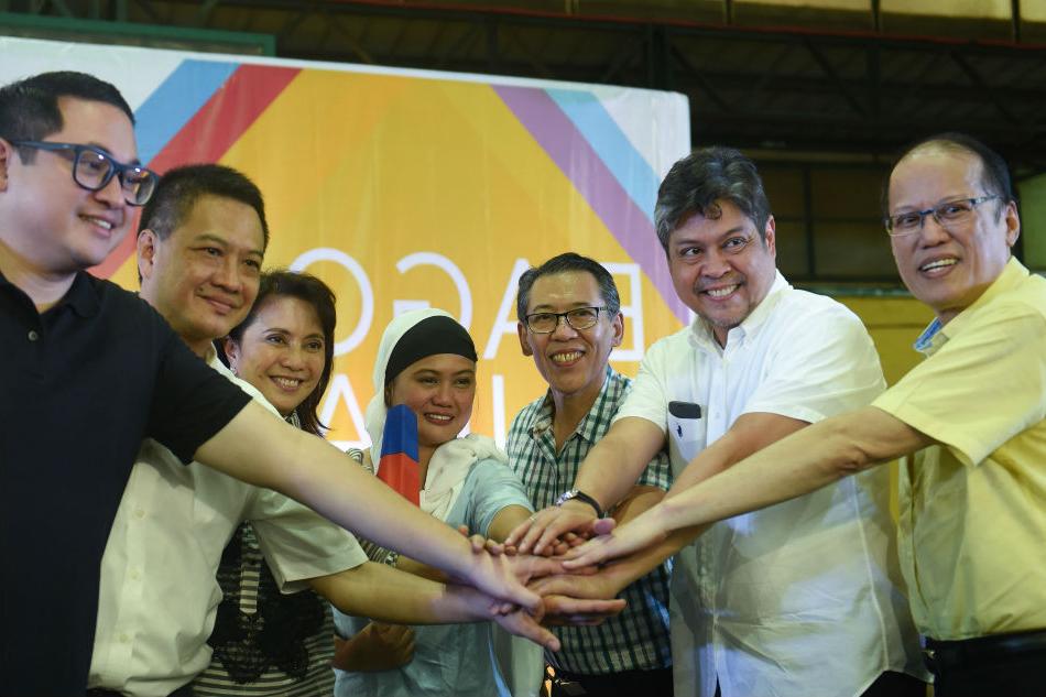 Marawi Civic Leader Samira Gutoc Files Coc For Senator With Regard To Samira Tv Stands (View 13 of 20)