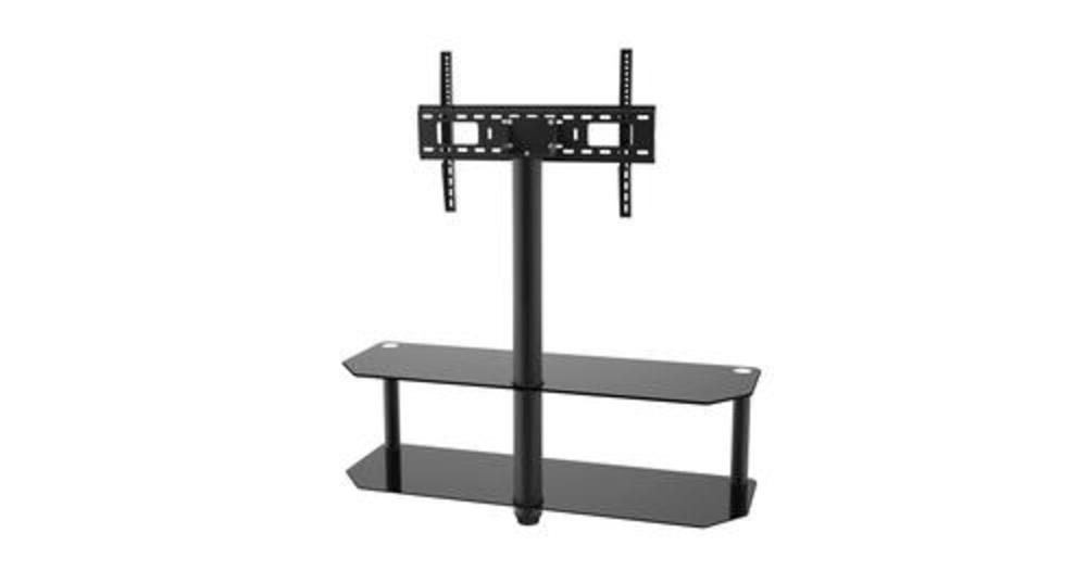 Menards Tv Stands – Menards Wikipedia – Tv Stand (2) Tv Pertaining To Woven Paths Open Storage Tv Stands With Multiple Finishes (View 12 of 20)