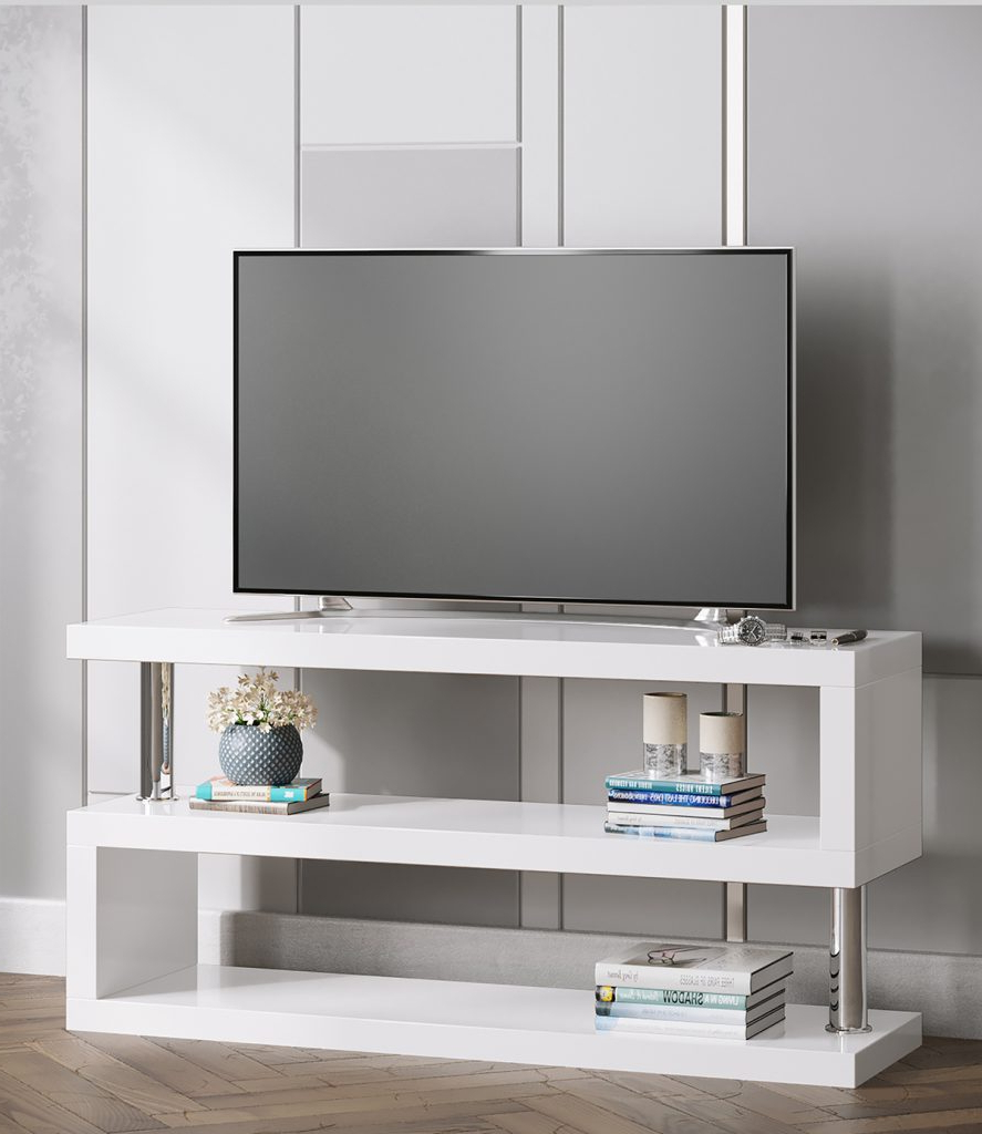 Miami Tv Stand – Aspire Furnishing Within Casablanca Tv Stands (View 1 of 20)