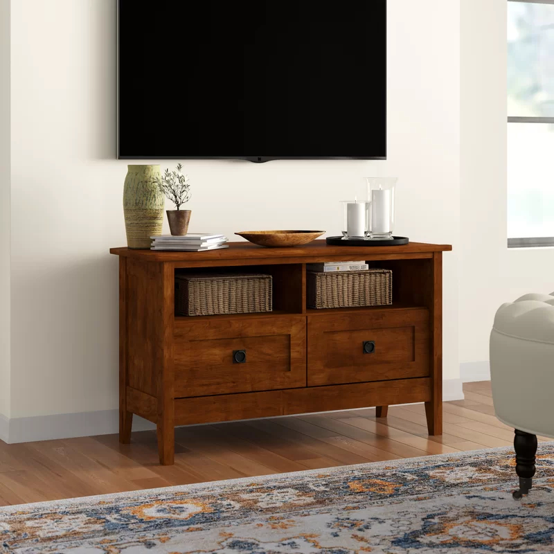 """Mirabel Tv Stand For Tvs Up To 43""""   Tv Stand, Corner Tv With Regard To Orrville Tv Stands For Tvs Up To 43"""" (View 15 of 20)"""