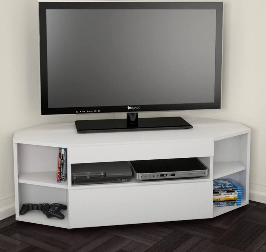 """Modern Corner Tv Stand 