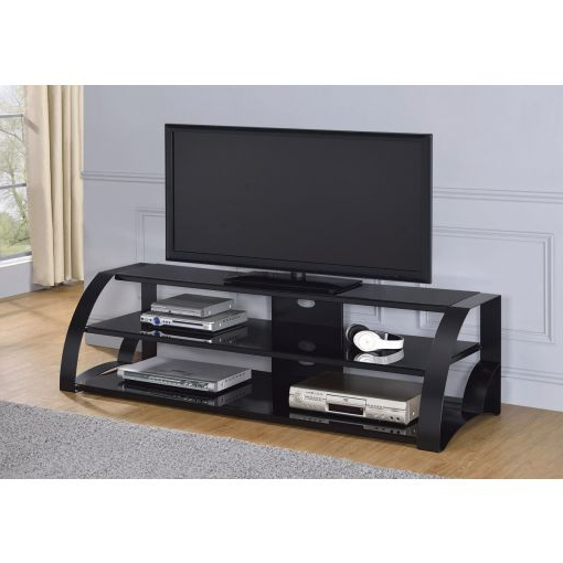 Modern Entertainment Center And Tv Stands – Melrose With Regard To Priya Tv Stands (View 5 of 20)