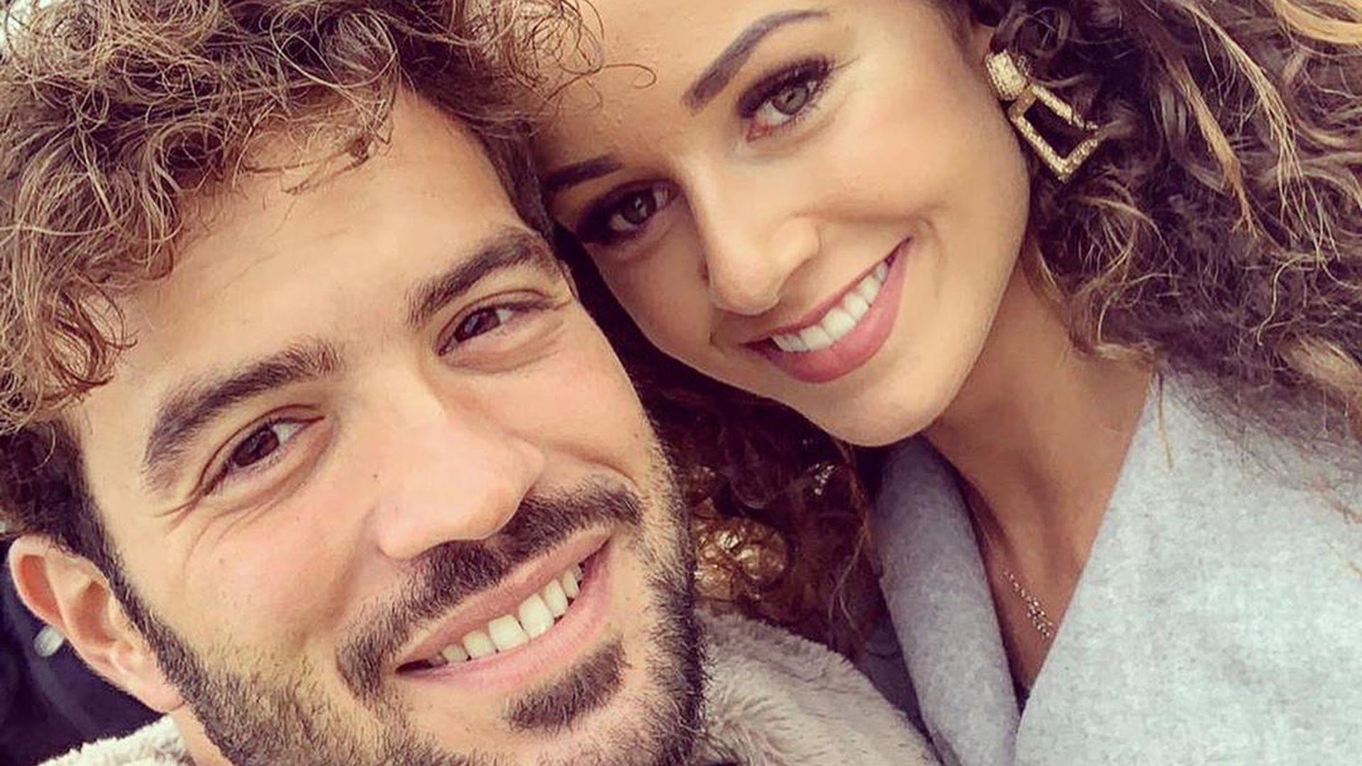 """Nach """"love Island"""": Samira Und Yasin Planten Umzug Schnell Intended For Samira Tv Stands (View 7 of 20)"""