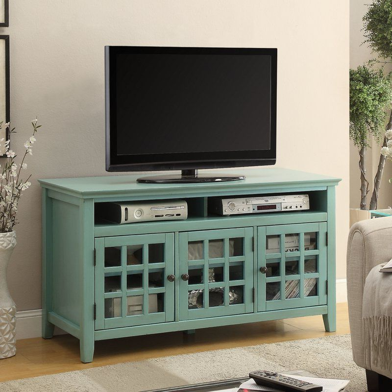 """Naples Park Tv Stand For Tvs Up To 55"""" 
