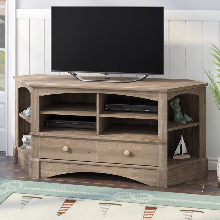"""Neely Tv Stand For Tvs Up To 60"""" 
