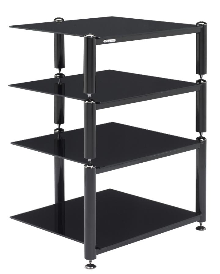 Norstone Bergen 2 Stereo Rack   The Listening Post Throughout Bergen Tv Stands (View 15 of 20)