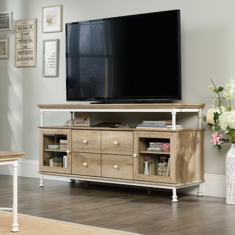 """Oakside 60"""" Tv Stand 
