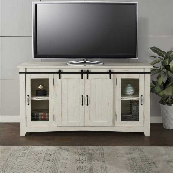 """Octavia Solid Wood Tv Stand For Tvs Up To 70 Inches Pertaining To Baba Tv Stands For Tvs Up To 55"""" (View 6 of 20)"""