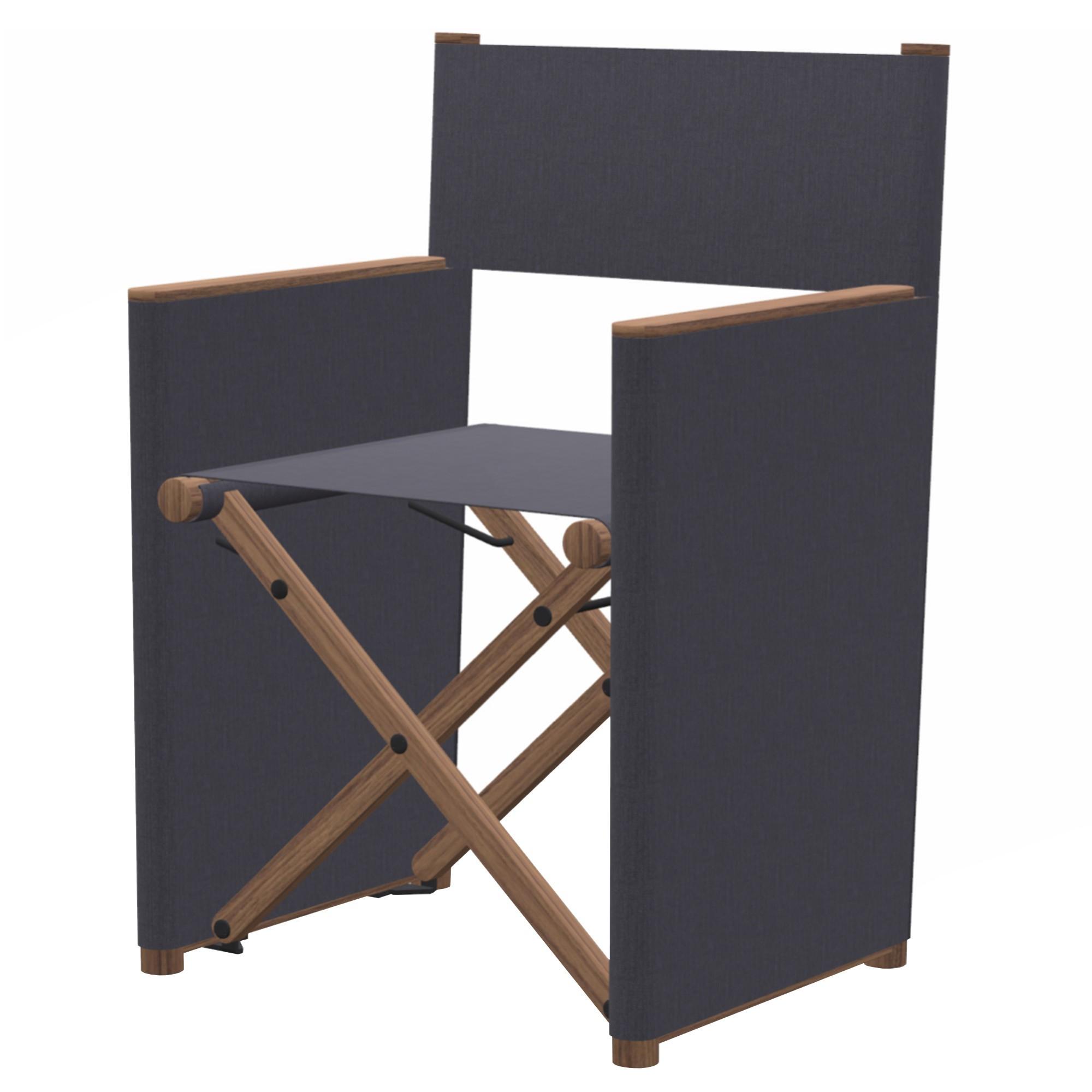Orson Director Armchair   Armchairs   Seats   Roda Inside Orsen Tv Stands (View 11 of 20)