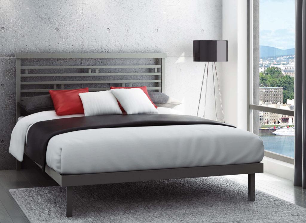 Orson Platform Bedamisco   Bedrooms & More Seattle Inside Orsen Tv Stands (View 13 of 20)