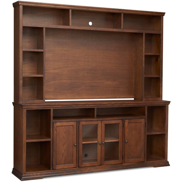 Our Best Living Room Furniture Deals   Furniture For Canyon Oak Tv Stands (View 2 of 20)
