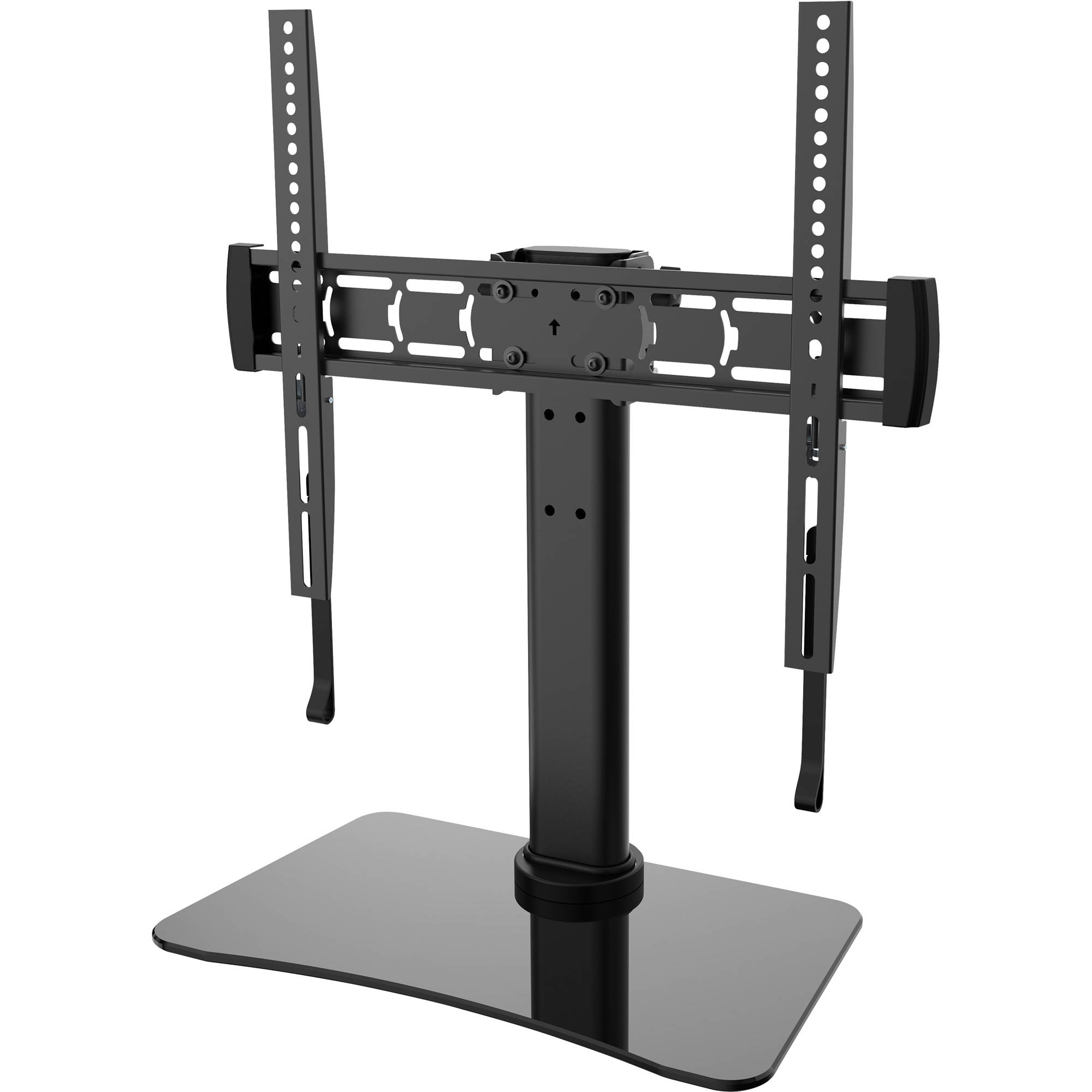 """Peerless Av Truvue Universal Tv Stand With Swivel For 32 Throughout Paulina Tv Stands For Tvs Up To 32"""" (View 10 of 20)"""