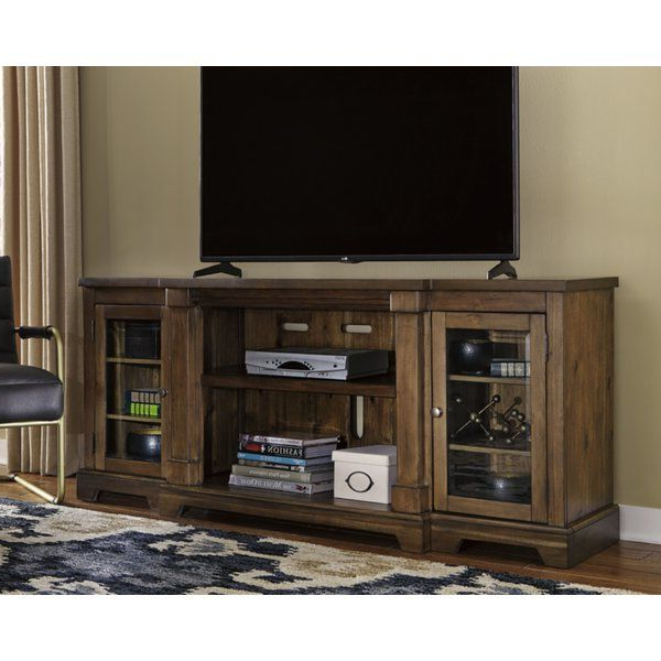 """Penwortham Tv Stand For Tvs Up To 85"""" 