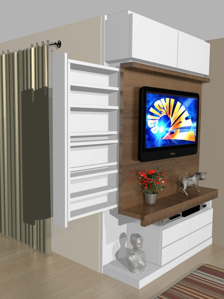 Phenomenal Space Saving Tv Wall Units You Must Check Out In Space Saving Gaming Storage Tv Stands (View 14 of 20)