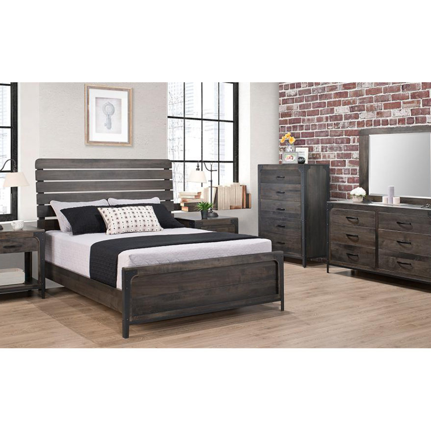 Portland Chest – Modern Farmhouse Bedroom Furniture I Home With Regard To Hanna Oyster Wide Tv Stands (View 5 of 20)