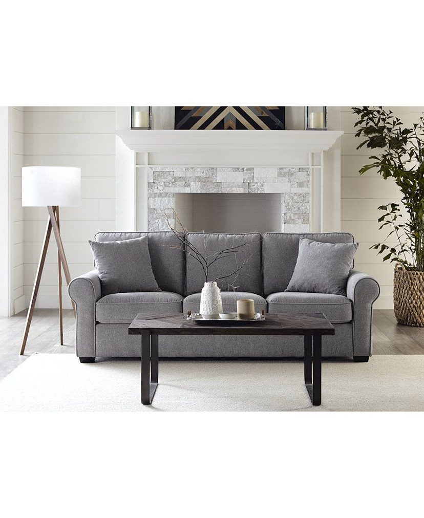Ready Assembled Grey Living Room Furniture – Dlivingroomku Pertaining To Bromley Grey Corner Tv Stands (View 18 of 20)