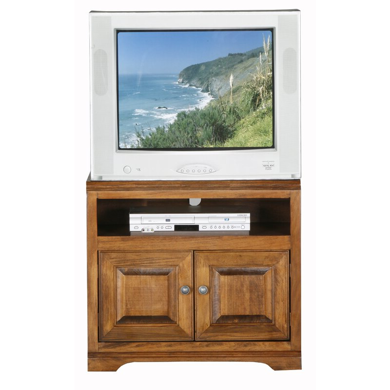"""Red Barrel Studio® Wentzel Tv Stand For Tvs Up To 43 Inside Maubara Tv Stands For Tvs Up To 43"""" (View 6 of 20)"""