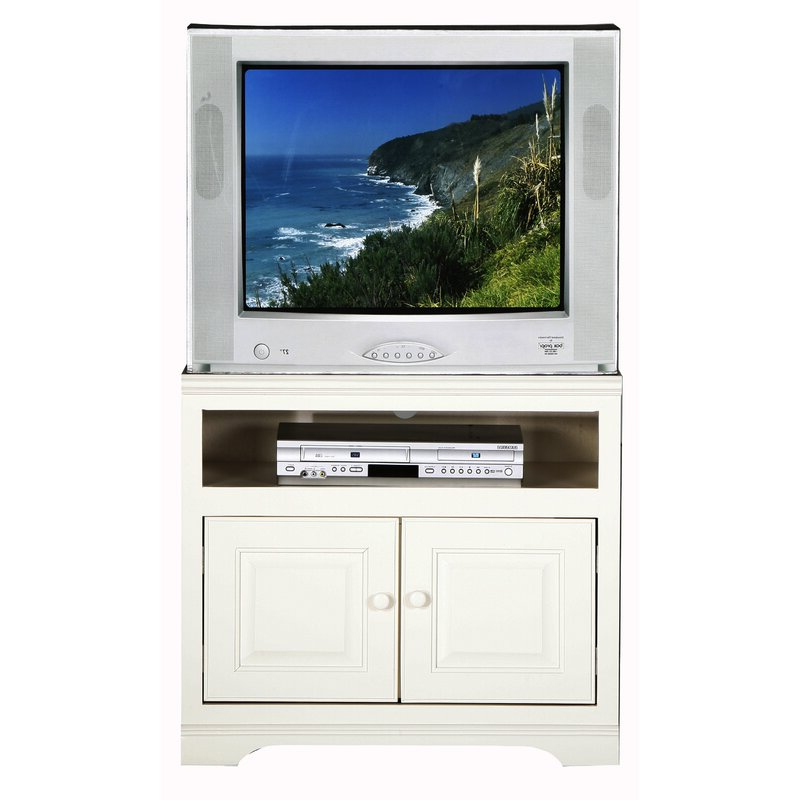 """Red Barrel Studio® Wentzel Tv Stand For Tvs Up To 43 Pertaining To Orrville Tv Stands For Tvs Up To 43"""" (View 11 of 20)"""
